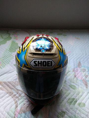 Capacete shoe - Foto 4