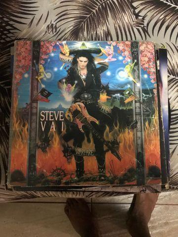 Vendo discos de rock - Foto 6