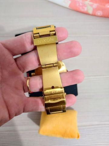 Relógio Nixon original - Foto 2