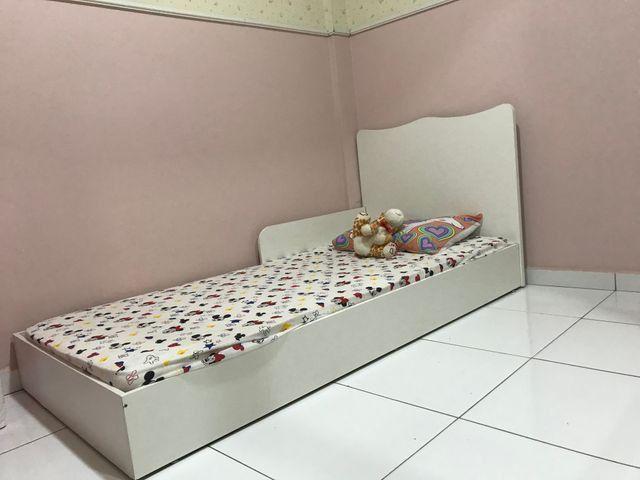 Cama infantil, promoção - Foto 3