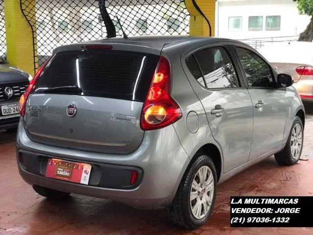 Fiat Palio essence 1.6 2013 _ entrada apartir 7.500 + 48x 520,00 fixas - Foto 7