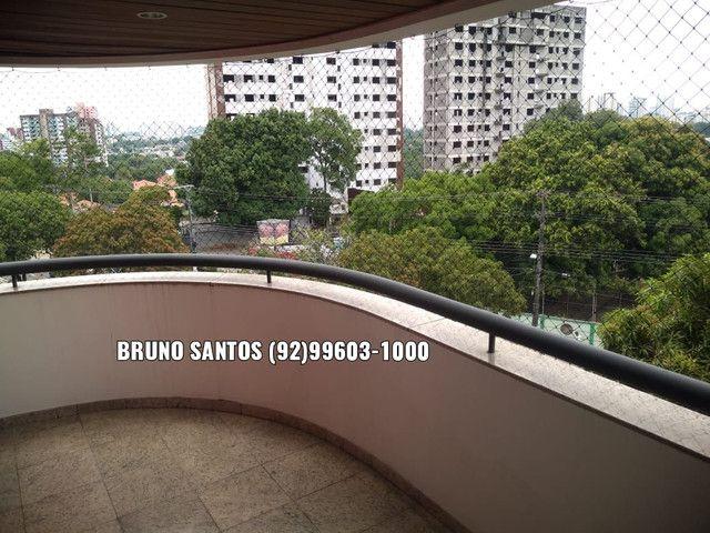 Maison Noblesse, 162m², Quatro dormitórios. Próx ao Adrianópolis. Av Darcy Vargas. - Foto 3