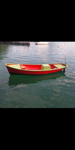Vendo barco novatec - Foto 5