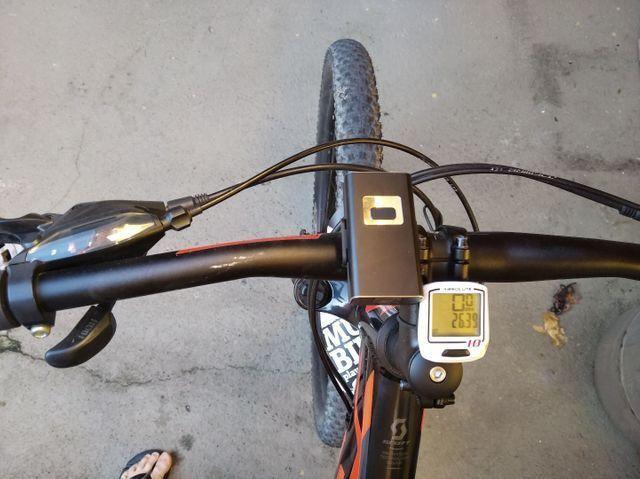 Bike Scott aspect 950 - Foto 6