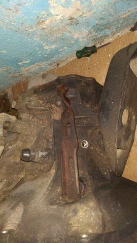Câmbio manual Corsa - Foto 4