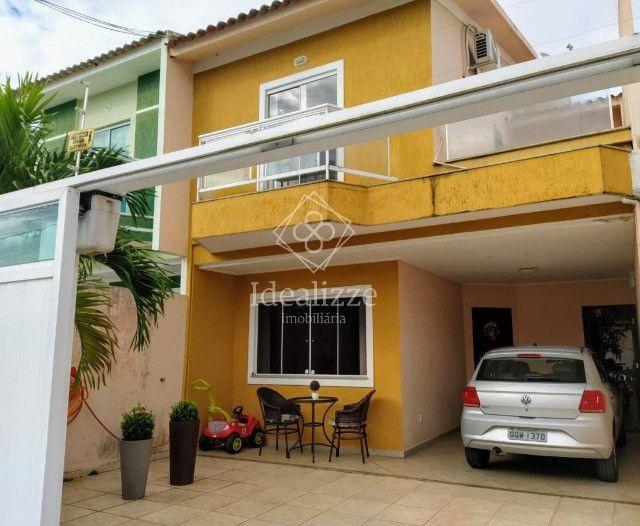 IMO.674 Casa para venda Jardim Belvedere- Volta Redonda, 3 quartos - Foto 2