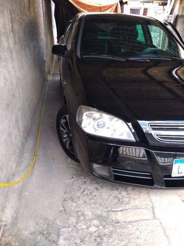 GM Chevrolet Astra Confort