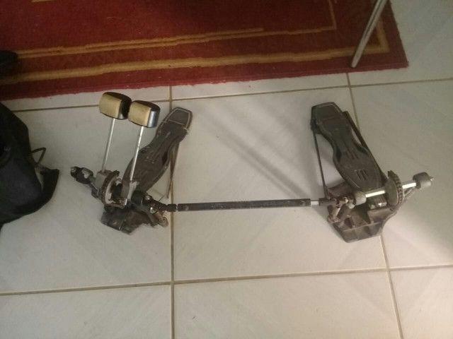 Pedal duplo  - Foto 2