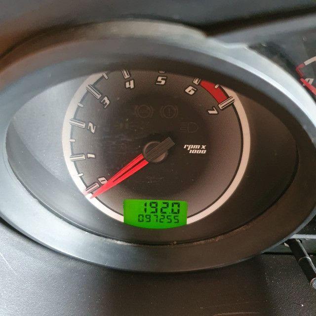 Fiesta 1.0 2012 Completo - Foto 5