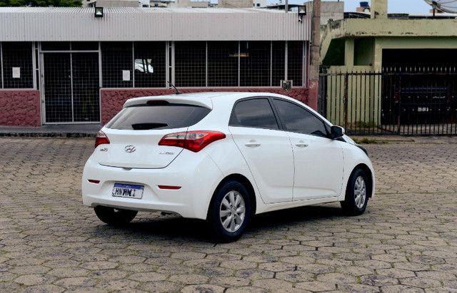 Hyundai HB-20 - 1.6 Premium Completo + Rodas Liga e Air-Bag HB20 - Foto 6