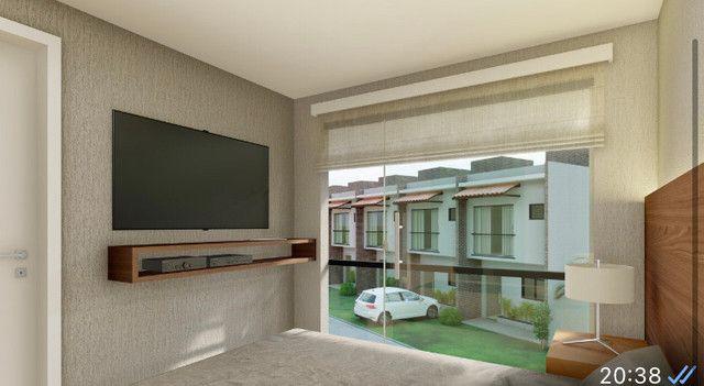 Casa duplex em Lauro de Freitas, 3 quartos  - Foto 7