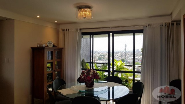 Apartamento de Alto Padrão, Bairro Sta Monica II - Foto 5
