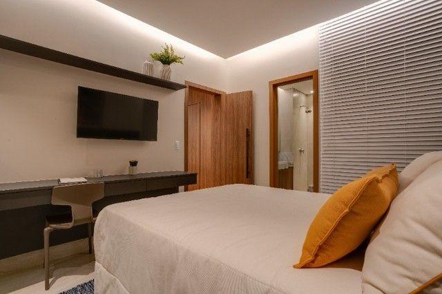 Apartamento no setor Oeste em Goiânia, 2 suítes - Foto 6