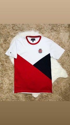 Camiseta masculina 100% peruana  - Foto 6