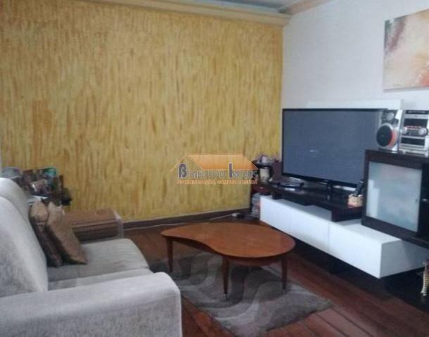 Casa à venda com 2 dormitórios em Cachoeirinha, Belo horizonte cod:46098 - Foto 3