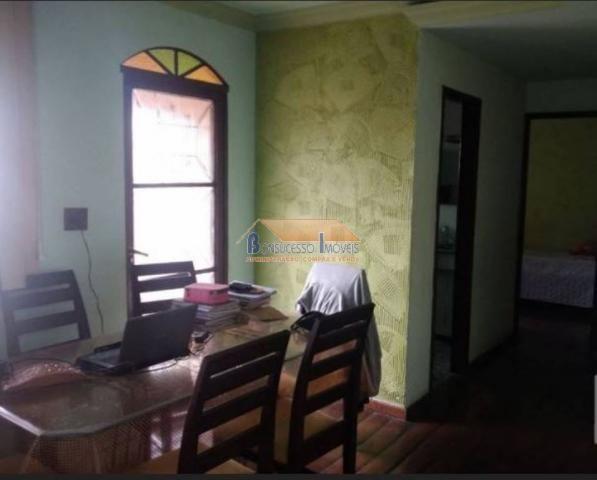 Casa à venda com 2 dormitórios em Cachoeirinha, Belo horizonte cod:46098 - Foto 5