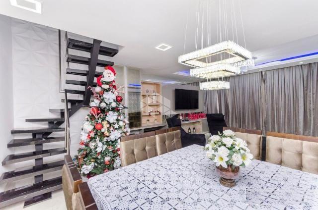 Casa de condomínio à venda com 3 dormitórios em Jardim carvalho, Porto alegre cod:9934108 - Foto 3