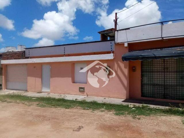 Casa com 3 dormitórios à venda, 150 m² por R$ 480.000,00 - Cidade Nova - Aracaju/SE