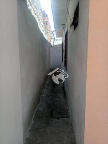 Casa com 3 dormitórios à venda, 150 m² por R$ 480.000,00 - Cidade Nova - Aracaju/SE - Foto 6