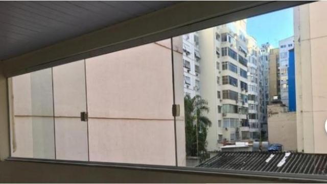 Apartamento à venda com 2 dormitórios em Copacabana, Rio de janeiro cod:881095 - Foto 2