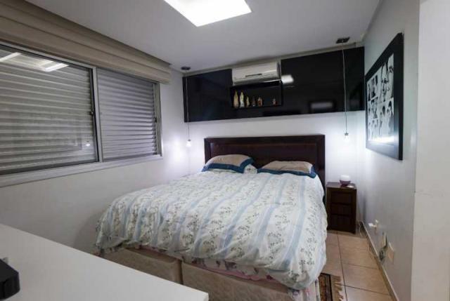 Apartamento à venda com 2 dormitórios em Setor oeste, Goiânia cod:BM6898 - Foto 5