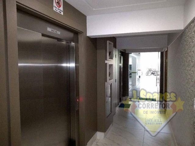 Tambaú, 2 qts, 58,22m², coz, R$ 330.000, Venda, Apartamento, João Pessoa - Foto 4