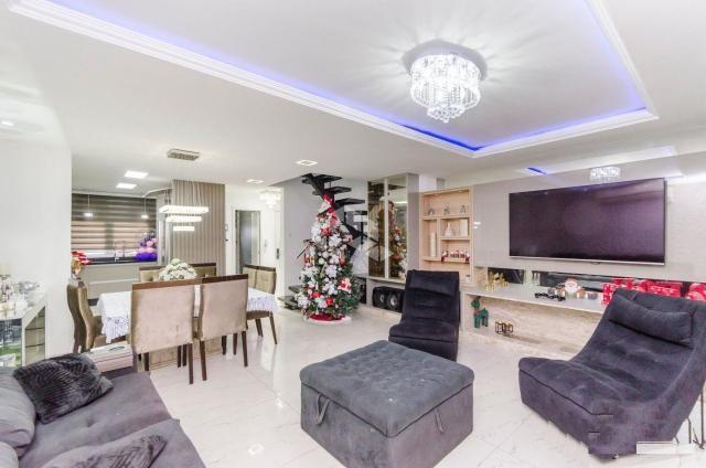 Casa de condomínio à venda com 3 dormitórios em Jardim carvalho, Porto alegre cod:9934108