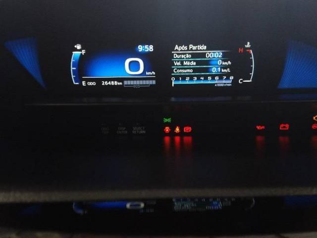 TOYOTA ETIOS 2019/2020 1.3 X 16V FLEX 4P MANUAL - Foto 7