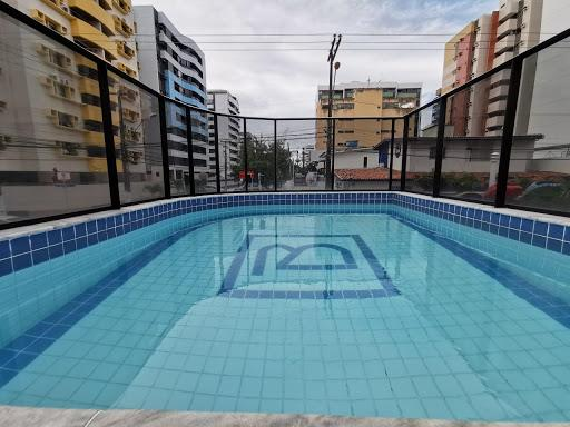Apartamento com 2 dormitórios à venda, 65 m² por R$ 370.000,00 - Ponta Verde - Maceió/AL - Foto 3