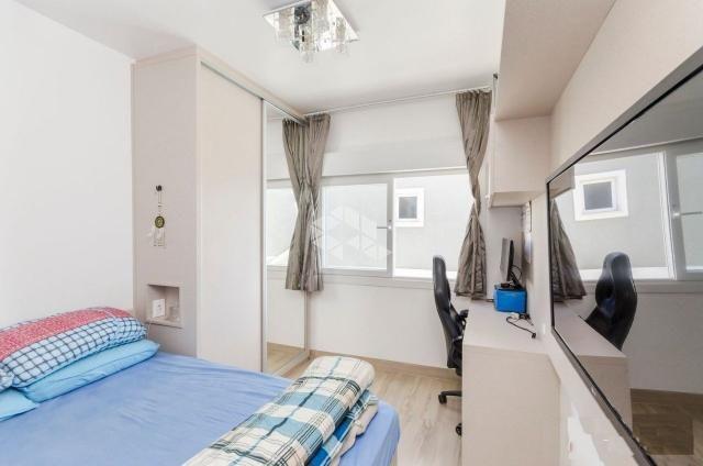 Casa de condomínio à venda com 3 dormitórios em Jardim carvalho, Porto alegre cod:9934108 - Foto 9