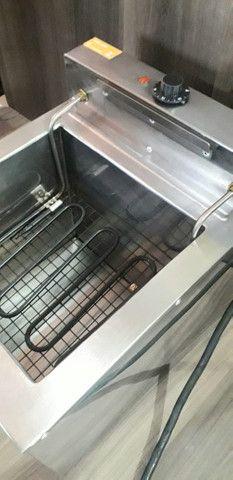 Fritadeira elétrica - 23L