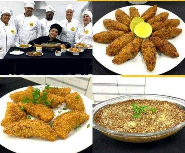 Curso de Gastronomia - Foto 3