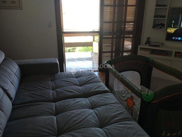 Casa de condomínio à venda com 5 dormitórios em Espírito santo, Porto alegre cod:323225 - Foto 6