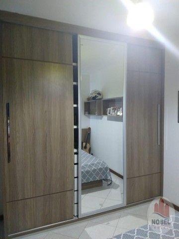 Casa reformada e ampliada em condomínio, bairro Sta Monica 2 - Foto 11