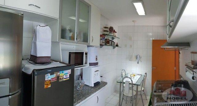 Apartamento de Alto Padrão, Bairro Sta Monica II - Foto 12