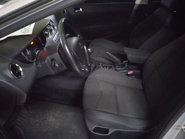 Peugeot 408 2.0 Allure 16v - Foto 5