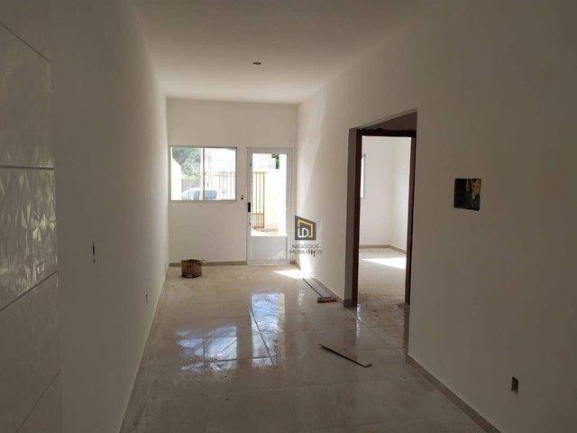 Casa com 2 dormitórios à venda, 55 m² por R$ 160.000 - Jardim Ouro Verde - Várzea Grande/M - Foto 13