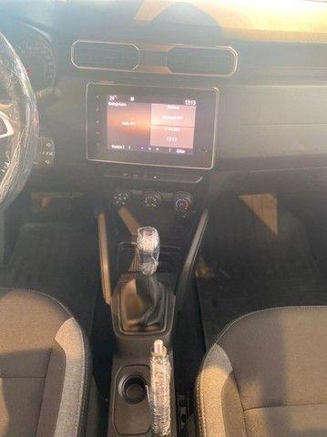 Duster Zen CVT 1.6 2022 - Pronta Entrega !!! - Foto 10