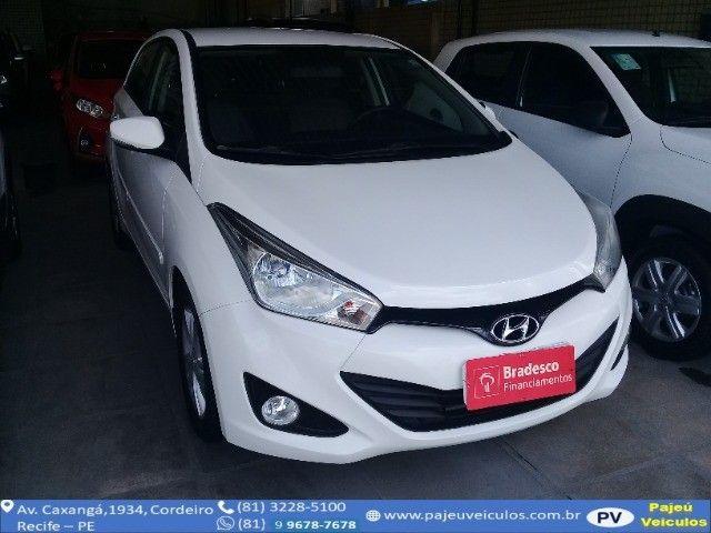 Hyundai Hb20 1.6 Premium At 2013 completo - Foto 4