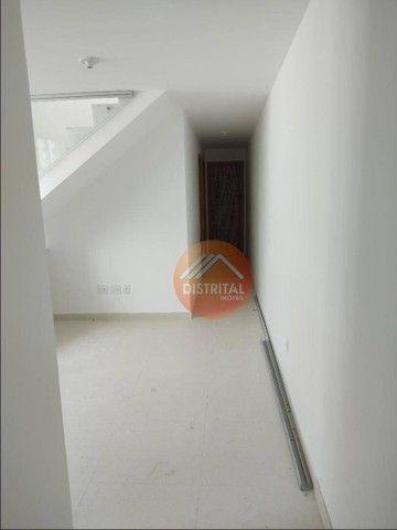 Apartamento com 2 dormitórios à venda, 55 m² por R$ 275.000,00 - Ouro Preto - Belo Horizon - Foto 4