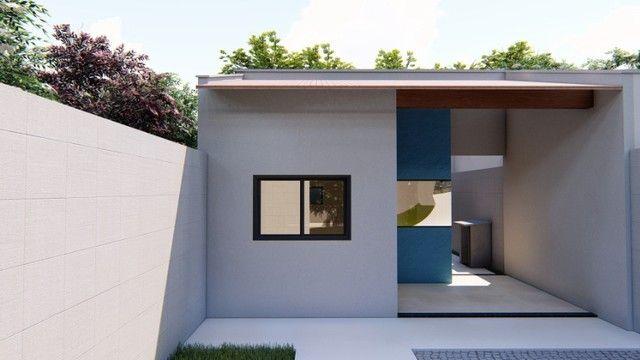 Casa 3 Dormitórios - 85 metros!!! - Foto 4