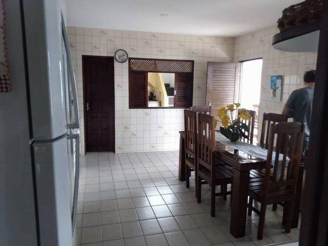 Casa para venda com 1500 metros quadrados com 4 quartos em Santa Lúcia - Maceió - AL - Foto 9