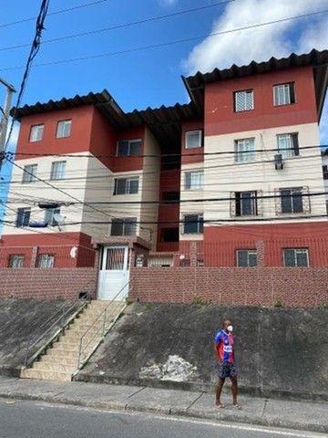 Cód. 117 Novo Arvoredo 2/4 Vazio e Nascente no 1º andar - Foto 4