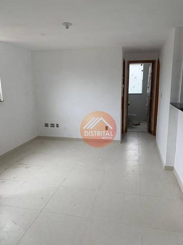 Apartamento com 2 dormitórios à venda, 55 m² por R$ 275.000,00 - Ouro Preto - Belo Horizon - Foto 15