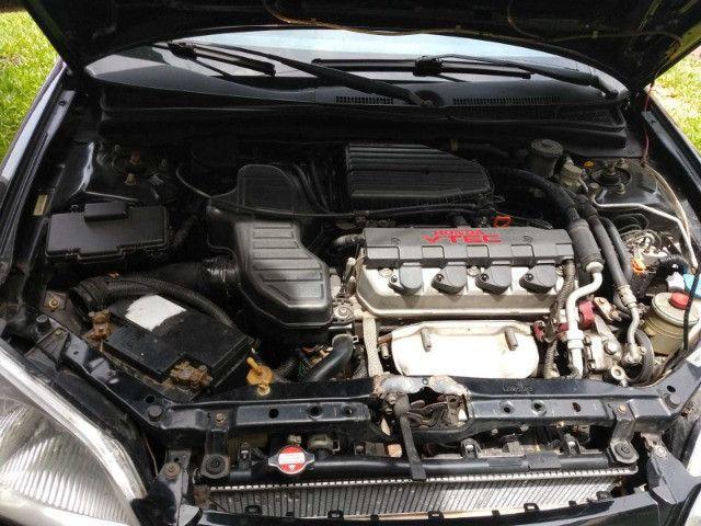 Honda Civic VTEC - Foto 5