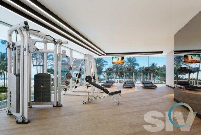 Apartamento à venda com 4 dormitórios em Riviera, Bertioga cod:518 - Foto 3