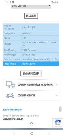 Uno Mille Way 2012 - Foto 8