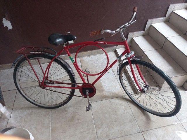 Bicicleta monark olé Brasil 71 - Foto 3