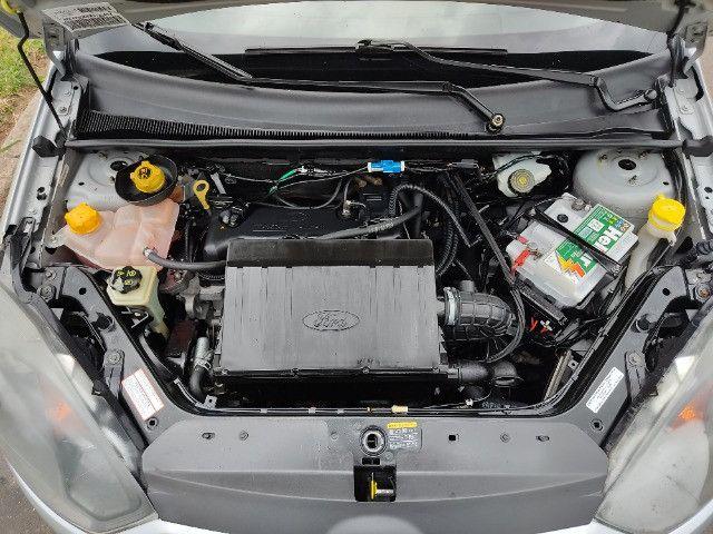 Ford Fiesta Rocam Hatch 1.0 Flex 4P 2010/2011 - Foto 13