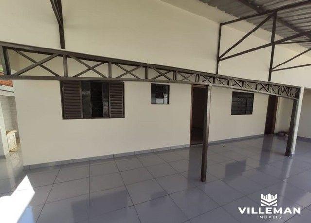 LOCAÇÃO   Casa, com 3 quartos em Parque Das Bandeiras, Maringá - Foto 3